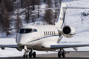 HB-JGQ - Execujet Europa AS Bombardier BD-100 Challenger 300 series aircraft