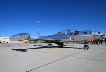 N84TB - Private Canadair CT-133 Silver Star 3