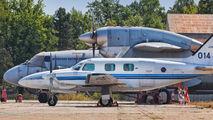014 - Croatia - Air Force Piper PA-31 Navajo (all models) aircraft