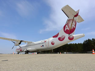SP-SPC - Sprint Air ATR 72 (all models)