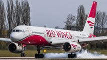 RA-64050 - Red Wings Tupolev Tu-204 aircraft