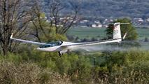 SP-3724 - Mountain Glider School ŻAR PZL SZD-56 Diana aircraft