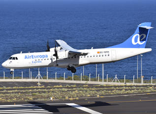 EC-MSM - Air Europa Express ATR 72 (all models)