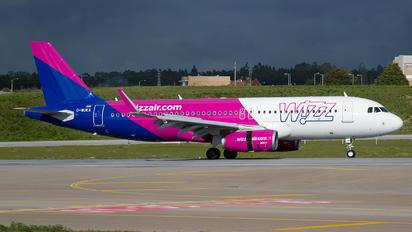 G-WUKA - Wizz Air UK Airbus A320