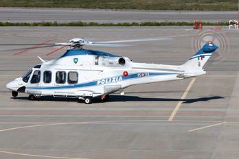MM81817 - Italy - Police Agusta Westland AW139