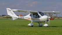 D-EWGA - Private Flight Design CTLS aircraft
