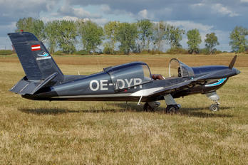 OE-DYR - Private Socata Rallye 150