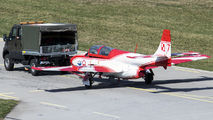 2007 - Poland - Air Force: White & Red Iskras PZL TS-11 Iskra aircraft