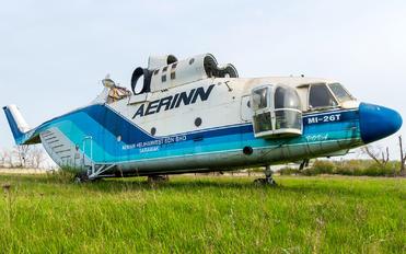 RA-06146 - Mil Experimental Design Bureau Mil Mi-26