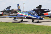 "MM54479 - Italy - Air Force ""Frecce Tricolori"" Aermacchi MB-339-A/PAN aircraft"