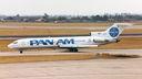 Pan Am - Boeing 727-200 N4735