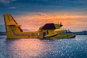 Croatia - Air Force Canadair CL-415 (all marks) 844 aircraft