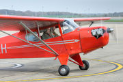 G-BEAH - Private Auster J2 Arrow aircraft