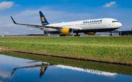 TF-ISO - Icelandair Boeing 767-300ER aircraft