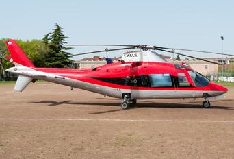 I-KELE - Private Agusta / Agusta-Bell A 109A Mk.II Hirundo