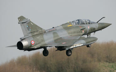 645 - France - Air Force Dassault Mirage 2000D