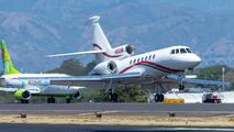 N902AB - Private Dassault Falcon 50EX aircraft