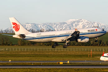 B-6505 - Air China Airbus A330-200