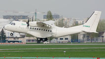 Prescott CASA CN-235 visited Warsaw title=