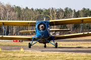SP-ALW - Private Antonov An-2 aircraft