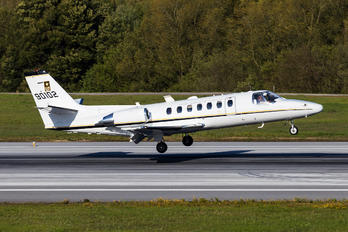 99-00102 - USA - Army Cessna UC-35A Citation Ultra