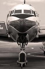 ZS-NUR - DDA Classic Airlines Douglas DC-4