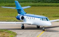 RA-2058G - Private Dassault Falcon 20 aircraft