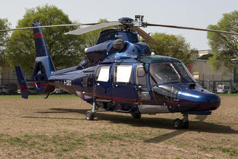 I-CIOO - Private Eurocopter AS365 Dauphin 2