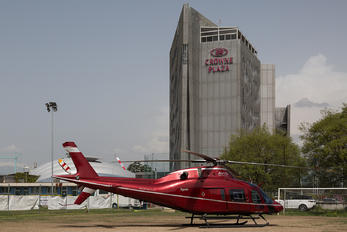 I-ELOP - Private Agusta / Agusta-Bell A 119 Koala