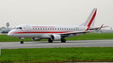 Poland - Government Embraer ERJ-170 (170-100) SP-LIH at Warsaw - Frederic Chopin airport