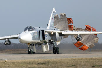 42 - Russia - Air Force Sukhoi Su-24M