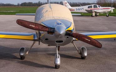 I-C366 - Private Aerocomp VM-1 Esqual