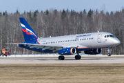 Aeroflot RA-89045 image