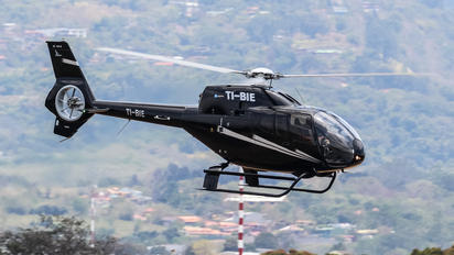 TI-BIE - Private Eurocopter EC120B Colibri
