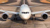 VT-ANA - Air India Boeing 787-8 Dreamliner aircraft