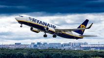 EI-FOR - Ryanair Boeing 737-800 aircraft