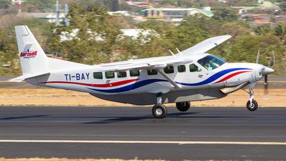 TI-BAY - Aerobell Air Charter  Cessna 208 Caravan