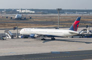N833MH - Delta Air Lines Boeing 767-400ER aircraft