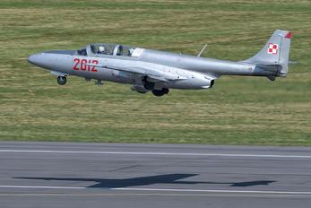 2012 - Poland - Air Force PZL TS-11 Iskra