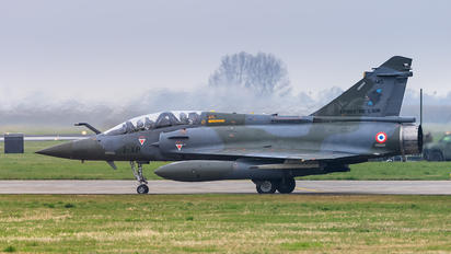 645 - France - Air Force Dassault Mirage F1CR