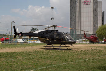 I-CECM - Private Bell 407GXP