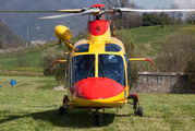 I-KORE - INAER Agusta Westland AW109 S aircraft