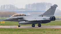 317 - France - Air Force Dassault Rafale B aircraft