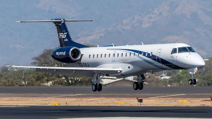 TG-TAJ - TAG - Transportes Aereos Guatemaltecos Embraer EMB-145