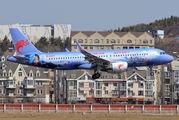 B-8897 - Loong Air Airbus A320 aircraft