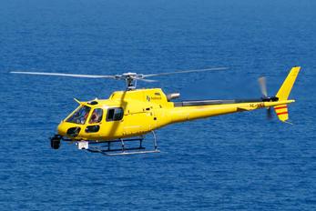 EC-MCC - habock Eurocopter AS350B3