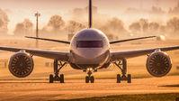#2 Air Canada Boeing 787-9 Dreamliner C-FSBV taken by Markus Schwab
