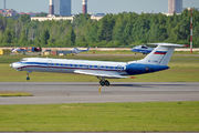 RF-65990 - Russia - Government Tupolev Tu-134A aircraft
