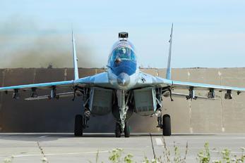 RF-92193 - Russia - Air Force Mikoyan-Gurevich MiG-29UB