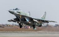 RF-92308 - Russia - Air Force Mikoyan-Gurevich MiG-29SMT aircraft